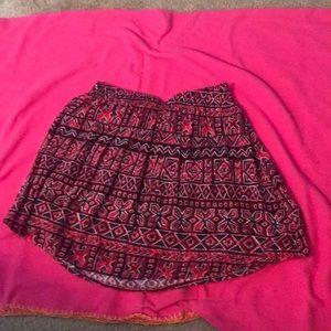 ✨2 for $25✨ Skirt